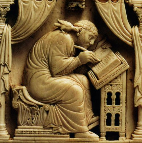 monasticism essay Monasticism is the religious practice of living apart from the world to avoid sin and grow closer to god.